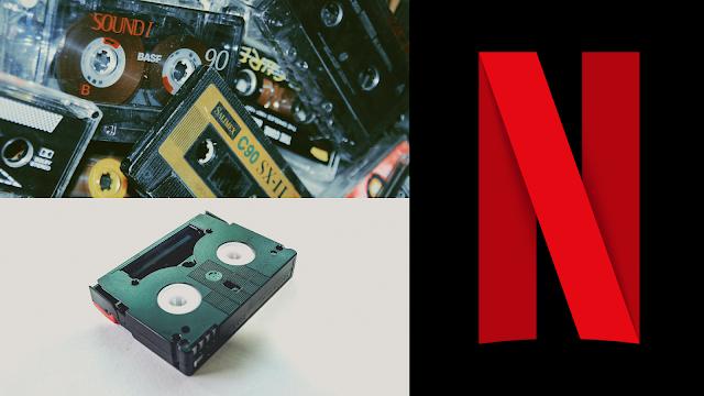 Grandes series dos anos 90 presentes na Netflix