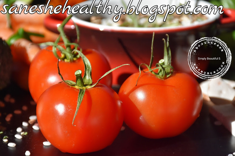 Tomatoes health benefits pic - 33