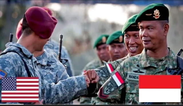 Alasan Amerika Takut Menyerang Indonesia