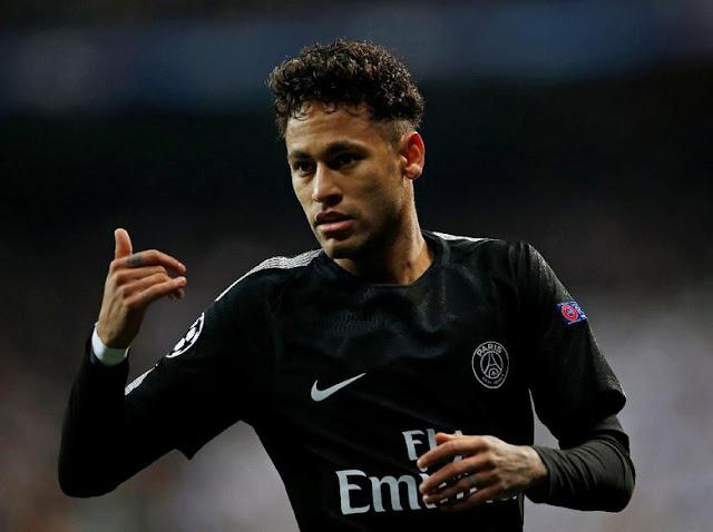 'Kalau Ingin Lepas dari Bayang-bayang Messi, Neymar Harus Ganti Olahraga'