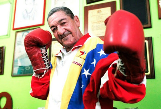 "Francisco ""Morochito"" Rodríguez"