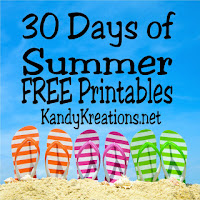 http://www.kandykreations.net/2017/05/30-days-of-summer-2017.html