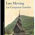 «Las campanas gemelas» de Lars Mytting