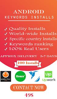 ASO, App ASO, Game ASO, App installs provider, games download,  Apps marketing, mobile app  reviews,
