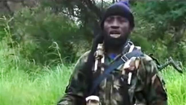 Boko Haram leader's wife killed in airstrike: Nigerian military