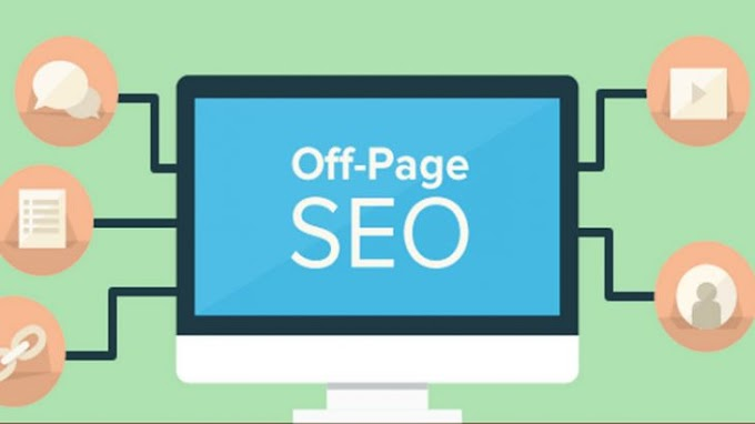 Off- page SEO tips