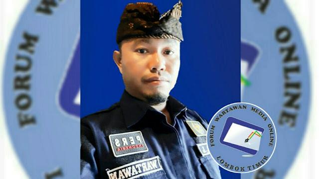 FWMO Lotim akan gelar pelatihan Jurnalistik untuk Wartawan Media Online