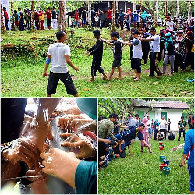 Hebohnya Medan Community Fun day 2015