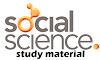 10 SOCIAL SCIENCE STUDY MATERIAL COLLECTION