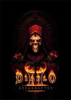 Diablo II Resurrected Torrent