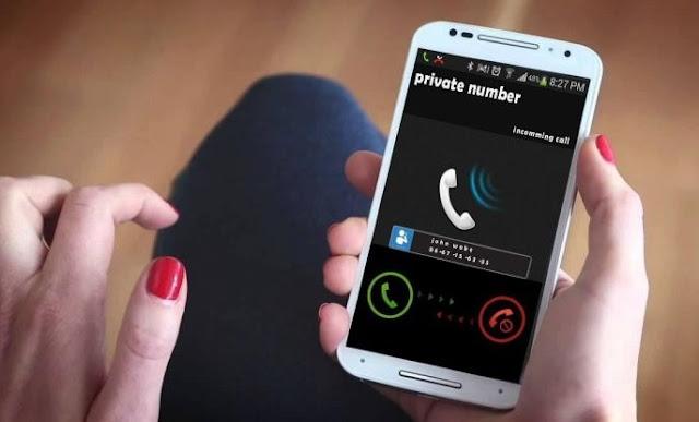 Cara Memblokir Nomor Spam Dengan Filter Panggilan Spam