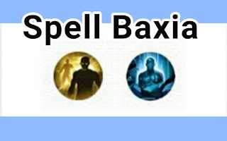 Spell Baxia