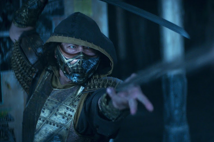 The Official Mortal Kombat Trailer Has Been Released