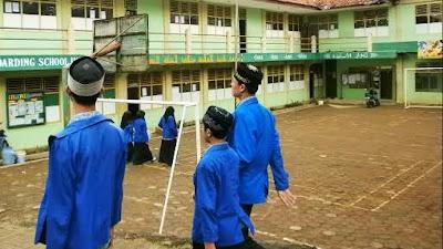 Pemkab Tangerang targetkan Perbaikan Sanitren Untuk 150 Pondok Pesantren