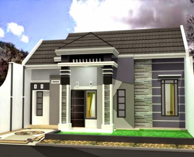 Desain Rumah Minimalis Modern Terbaru  Design Rumah  Minimalis