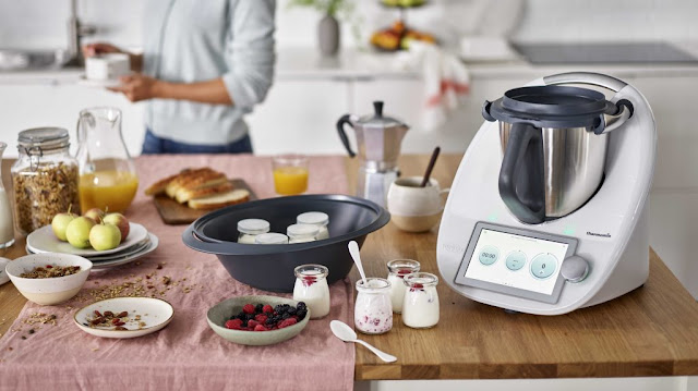 thermomix tm6 2019