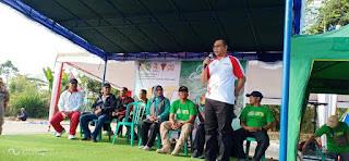 Gubernur NTB Harapkan Desa Langko Lombok Barat Diharapkan Tetap Jaga Alam