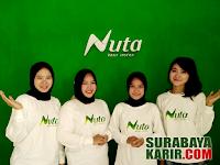 Loker PT. Nusantara Berkah Digital - Surabaya, Sidoarjo, Jogja, Solo dan Semarang