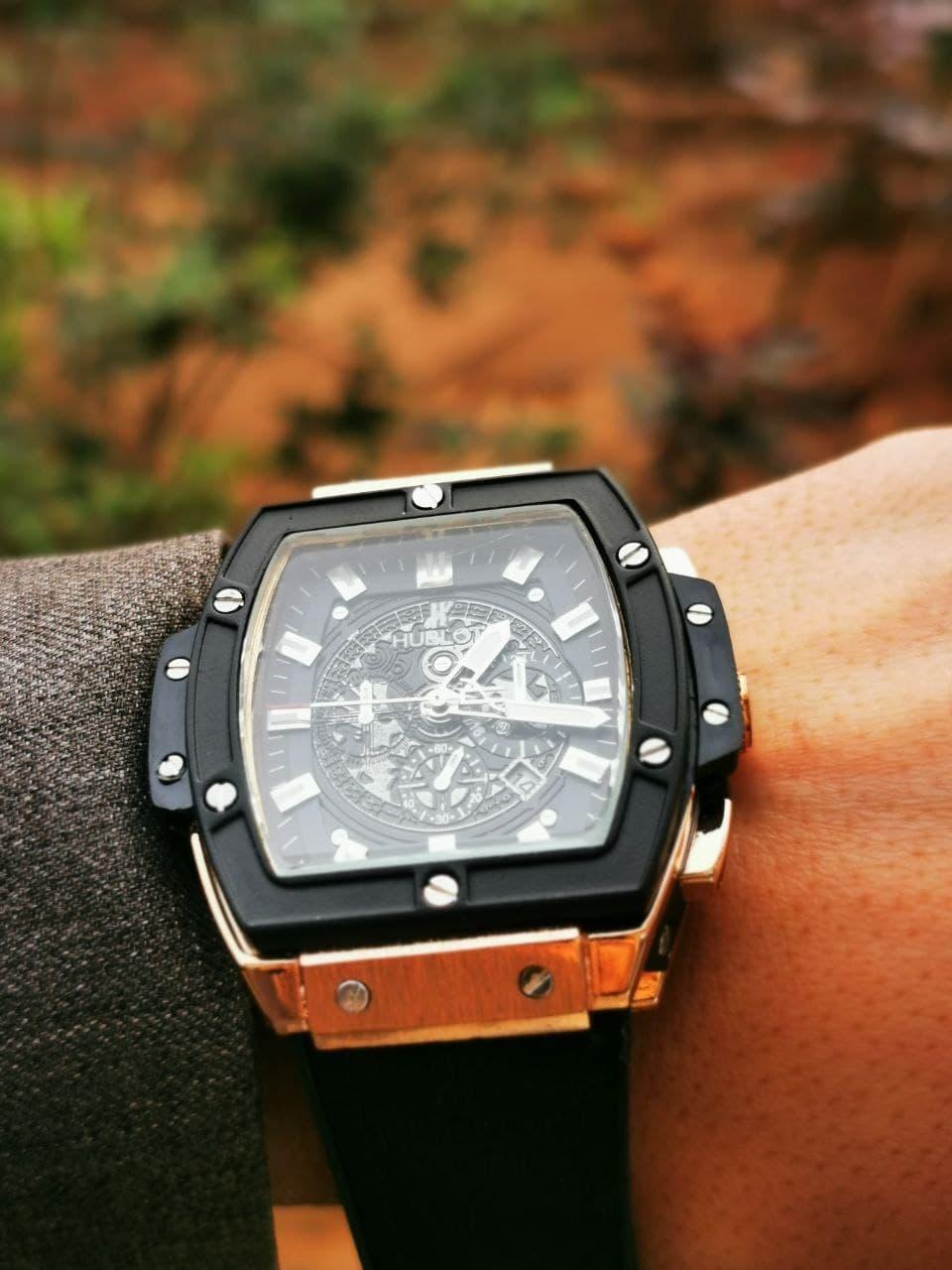 vente montre homme maroc