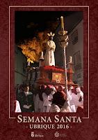 Semana Santa de Ubrique 2016 - Diego Arenas