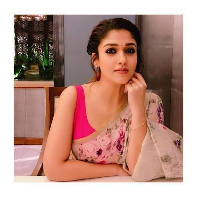 nayanthara new photos