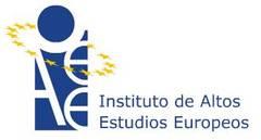 Resolución del Instituto de Altos Estudios Europeos