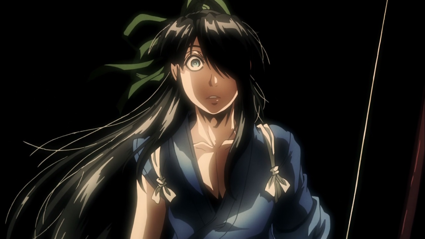 Drifters Subtitle Indonesia Episode 09