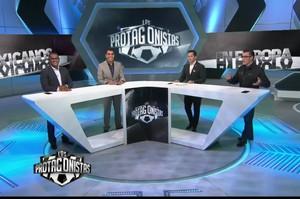 Los protagonistas, versión 2016 del programa deportivo de TV Azteca | Ximinia