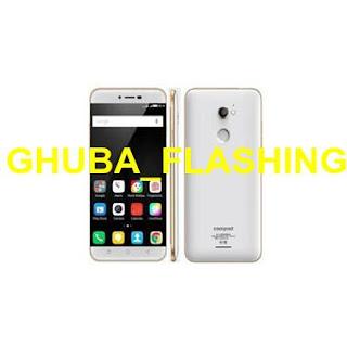 Cara Flash CoolPad E571 (Fancy Pro) 100% Berhasil via YGDP Flash Tool