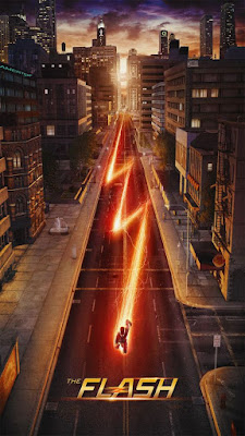 The Flash Season 01 720p BluRay x264 AC3 ESub Dual Audio [Hindi + English] Download | Watch Online