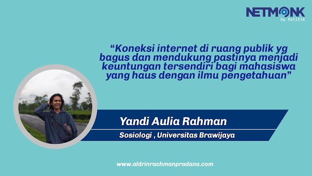 Yandi Aulia Rahman