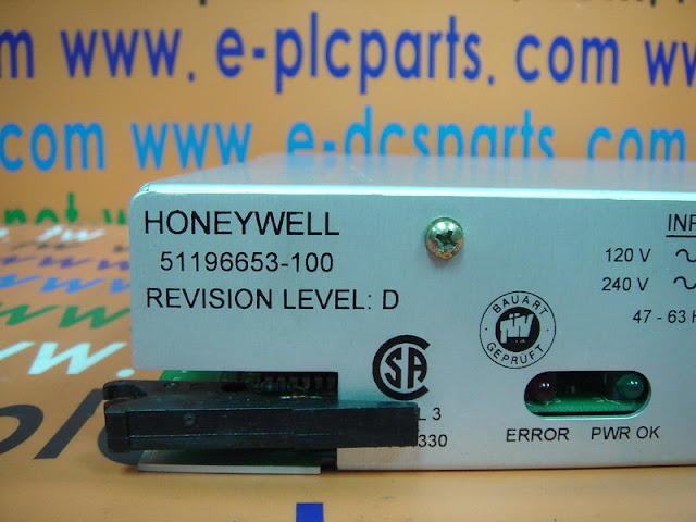 HONEYWELL 51196653-100 / HF-75805