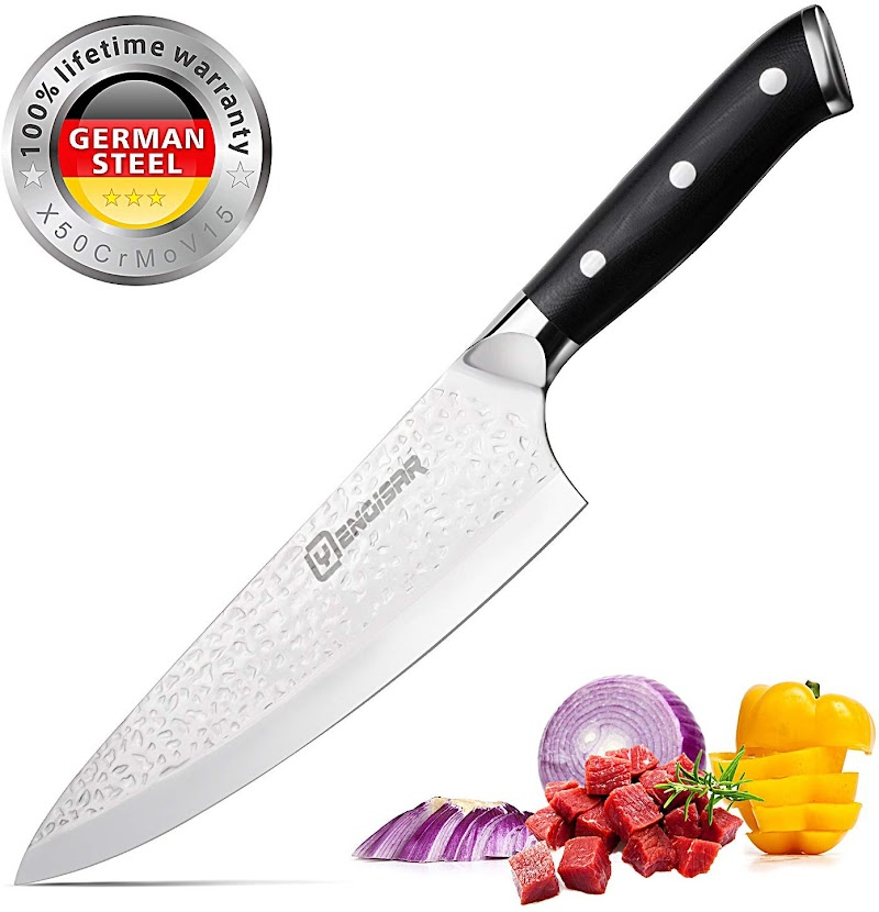 Kitchen Knife Professional Chef Knife 8 inch 50% OFF