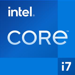 11 Gen Core i7