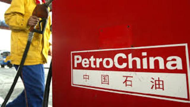 PetroChina pidió a su sede en EE UU no aprobar préstamos a Pdvsa
