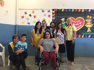 Lacre Amigo Arteris já entregou 8 cadeiras de rodas para parceiros da Régis Bittencourt