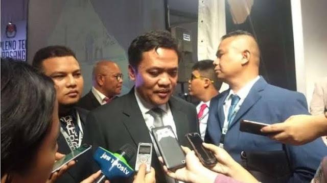 Gerindra Duga Ada Persoalan Besar Ditutupi dari Keluarnya Putusan MA