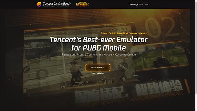 5 Emulator PUBG Mobile Terbaik Untuk Bermain Di PC