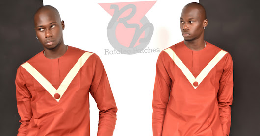LAGOS BASED DESIGNER, RATOLEO STITCHES WITH HIS 2016 COLLECTION- ''DISTINCTIVE ELEMENT''