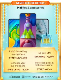 Best Mobile Deal