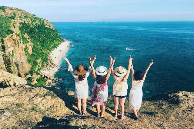 Những điểm đến thú vị cho mùa hè tại miền Trung