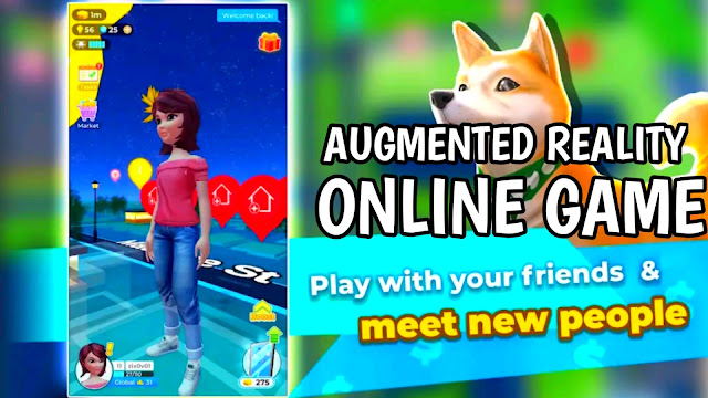 millionaire tycoon: world augmented reality mobile game online
