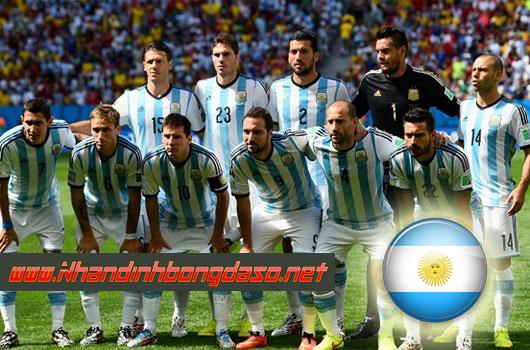 Argentina vs Croatia 01h00 ngày 22/06 www.nhandinhbongdaso.net