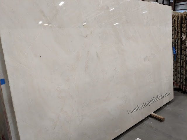 Barcelo Cream Quartzite NYC