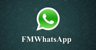 Download FM Whatsapp V8.31 {Anti-ban}