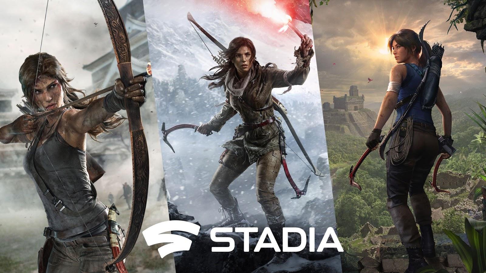 Stadia Store mostra demo di giochi, pre-ordini, accesso anticipato e altro