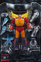 Transformers Studio Series 86 Hot Rod Box 05
