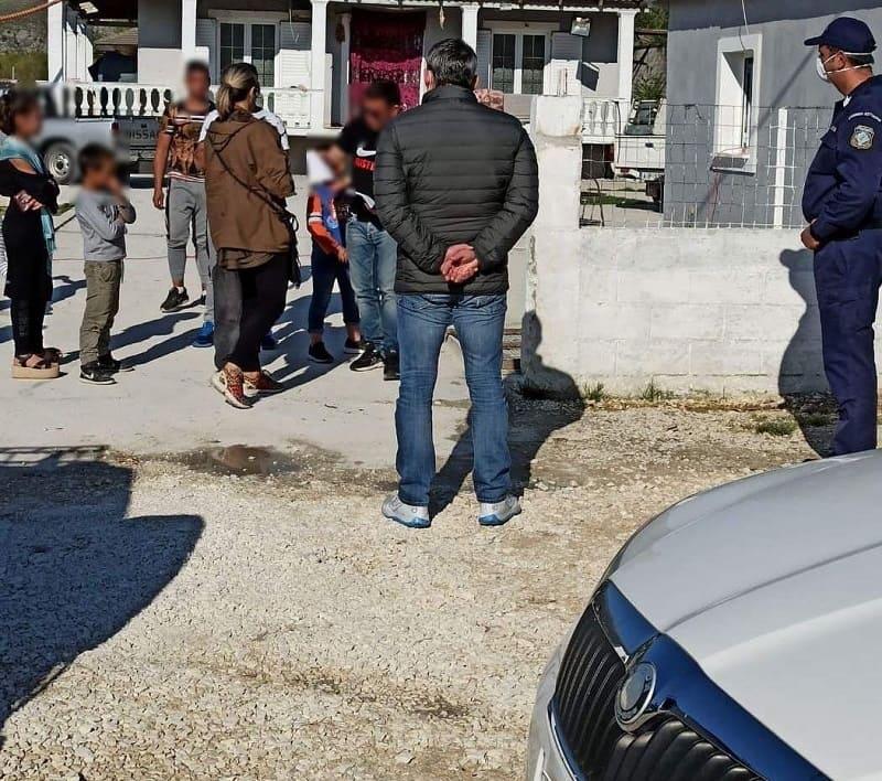 Δήμος Ιωαννιτών: Ενημέρωση για την εκπαιδευτική ένταξη παιδιών Ρομά