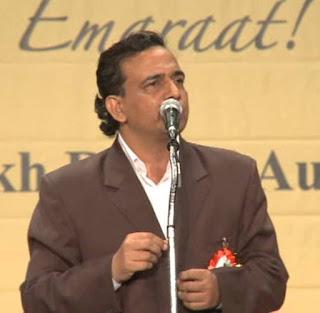 iqbal ashar shayari