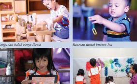 Download Buku Pedoman Penilaian Pembelajaran Kurikulum 2013 (K-!3) PAUD/Pendidikan Anak Usia Dini